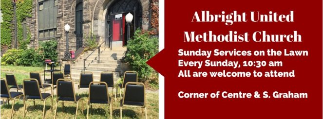 Albright-sunday-banner