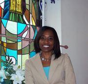 Rev. Nichelle Nelson
