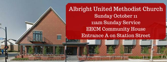 Albright-EECM