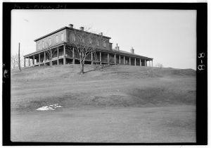 Albright-Croghan-estate