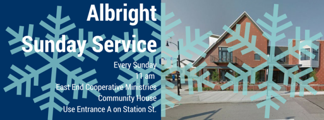 Albright-january-services-updated