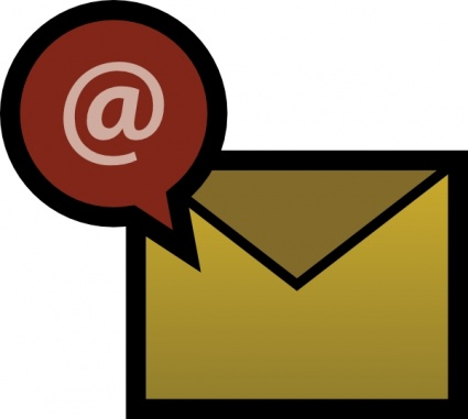 albright-mail-clipart